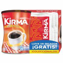 Café Instantáneo Kirma La 190G + Secador 2Un