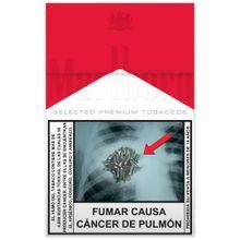 Cigarros Marlboro Full Flavor Caja 20Un