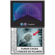 Cigarros Marlboro Fusion Caja 20Un