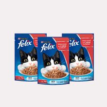 comida-para-gatos-felix-sensaciones-de-carne-en-salsa-pouch-85g-pack-3un