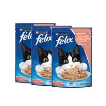 comida-para-gatos-felix-sensaciones-de-salmon-en-salsa-para-gatitos-pouch-85g-pack-3un