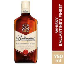 Whisky Ballantine'S Finest Botella 750Ml