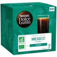 Nescafé Dolce Gusto Americano México Caja 12Un