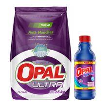 pack-opal-detergente-en-polvo-ultra-multipower-floral-bolsa-2-6kg-quitamanchas-ropa-color-frasco-500ml