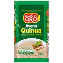 Quinua Avena Grano De Oro Hojuelas Precocidas ...