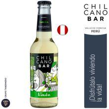 Chilcano Tabernero Limón Botella 275Ml
