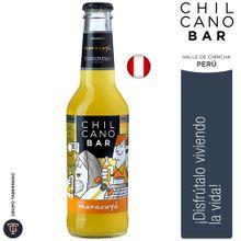 Chilcano Tabernero Maracuyá Botella 275Ml