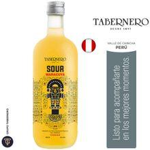 Pisco Sour Tabernero Maracuyá Botella 700Ml