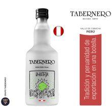 Pisco Tabernero La Botija Italia Botella 700Ml