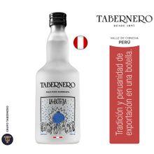 Pisco Tabernero La Botija Quebranta Botella 70...