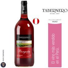 Vino Tabernero Borgoña Botella 1.5L