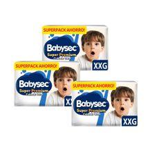 pack-babysec-panales-super-premium-cuidado-total-talla-xxg-paquete-42un-x-3un