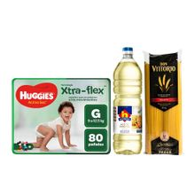 pack-huggies-panales-active-sec-talla-g-paquete-80un-aceite-vegetal-nicolini-botella-1l-spaghetti-don-vittorio-bolsa-1kg