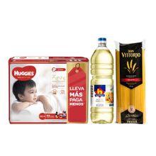 pack-huggies-panales-natural-care-puro-y-natural-talla-xg-paquete-68-un-aceite-nicolini-botella-1l-spaghetti-don-vittorio-bolsa-1kg