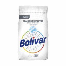 Detergente En Polvo Bolivar Blancos Perfectos ...