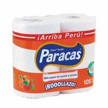 Papel Toalla Paracas Rollazo Paquete 2Un