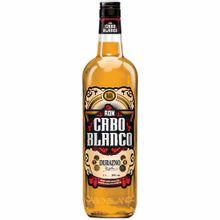 Ron Cabo Blanco Durazno Botella 1L