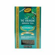 Infusiones Schagreem Té Verde Con Stevia Caja ...
