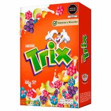 Cereal Nestle Trix Caja 480Gr