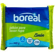 Jabón Para Ropa Boreal Limón Paquete 2Un