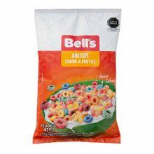 Aritos Frutados Bell'S Bolsa 420G