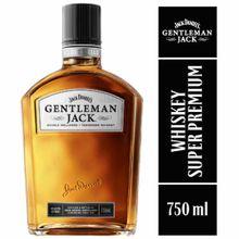 Whisky Jack Daniel'S Gentleman Jack Botella 75...