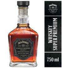 Whisky Jack Daniel'S Single Barrel Botella 750...