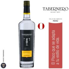 Pisco Tabernero Acholado Botella 700Ml