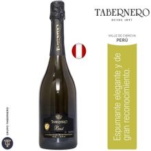 Espumante Tabernero Brut Botella 750Ml