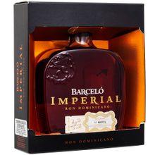 Ron Barceló Imperial Botella 750Ml