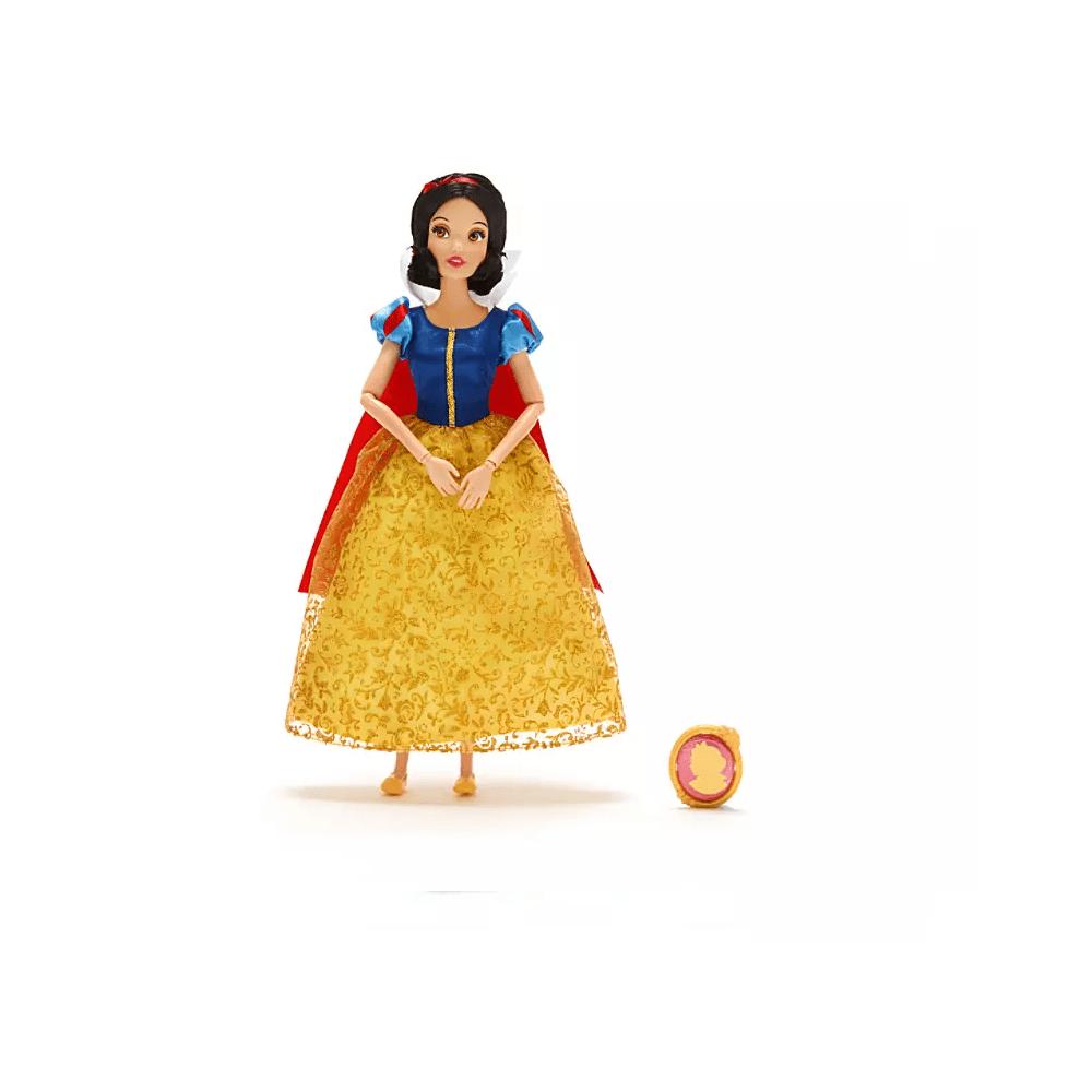 Muñeca Disney Store Princesa Blanca Nieves Supermercado