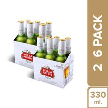 cervezastellaartois6packbotella330mlpaquete2un