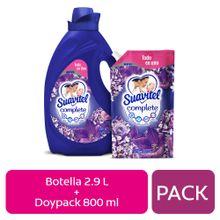 pack-suavitel-suavizante-complete-lavanda-doypack-800ml-botella-2-9l