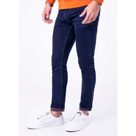 Jeans Pionier Redizel Pitillo Supermercado