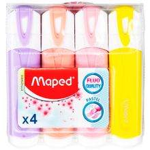 resaltador-maped-classic-pastel-blister-4un