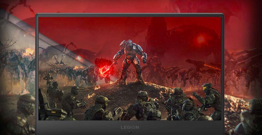Lenovo LEGION Y530 Gamer