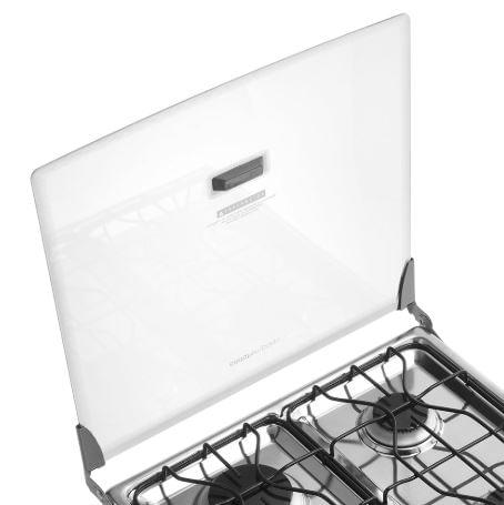 Tapa de Vidrio Cocina Mabe TX5110P0