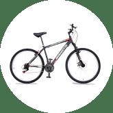 Bicicletas Cyber Wow 2021