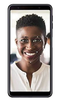Reconocimiento Facial de Samsung Galaxy A7
