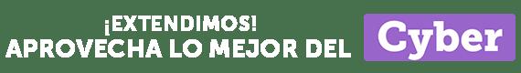 Logo Lo mejor del Cyber
